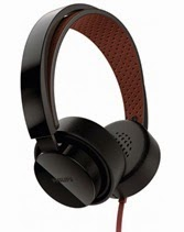 Philips SHL5200BK/10 Wired Headphone