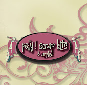 POLLY SCRAP KITS & SUPPLIES