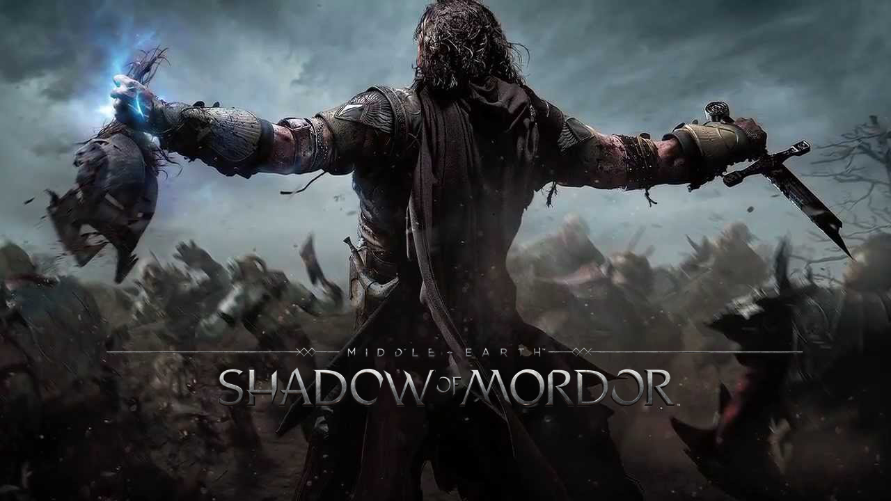 La Tierra Media: Sombras de Mordor Edición Game of the Year, ya disponible para PS4 Pro