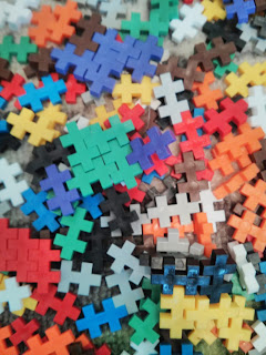 plus plus pieces