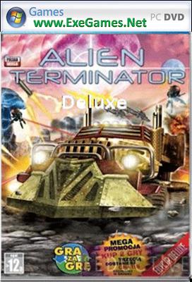 Alien Terminator Deluxe Free Download