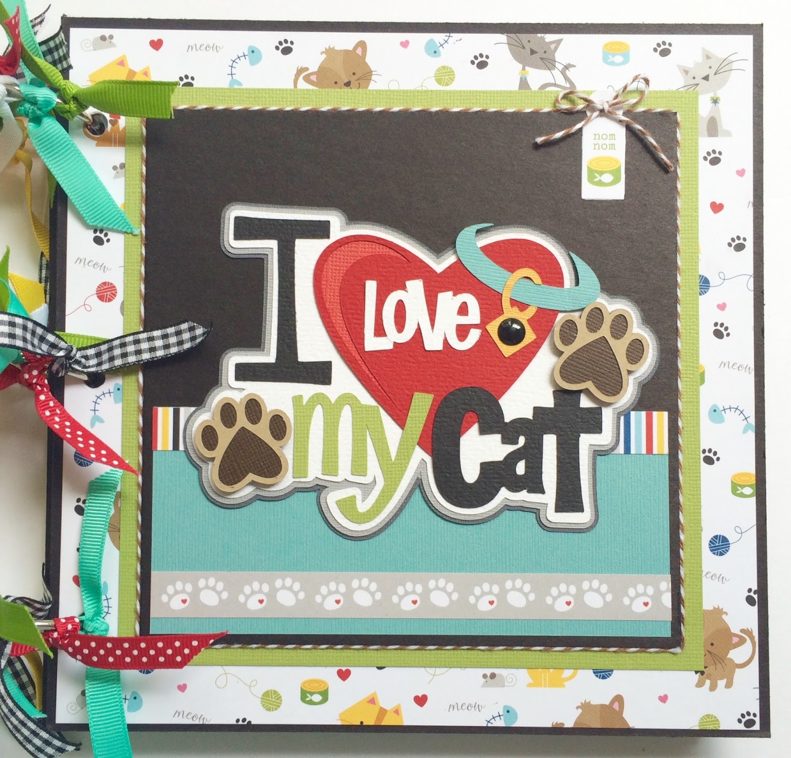 Artsy Albums Mini Album And Page Layout Kits And Custom Designed