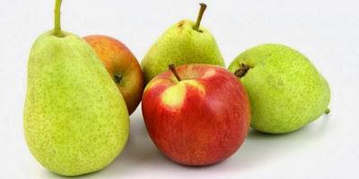 7 Manfaat Buah Pir Bagi Kesehatan yang Harus Anda Ketahui