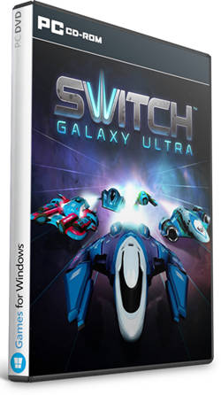 Switch Galaxy Ultra PC Game Español