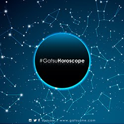 GET WEEKLY HOROSCOPE