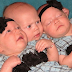 This couple adopted triplets. But at the hospital they get the real shock. Unbelievable!