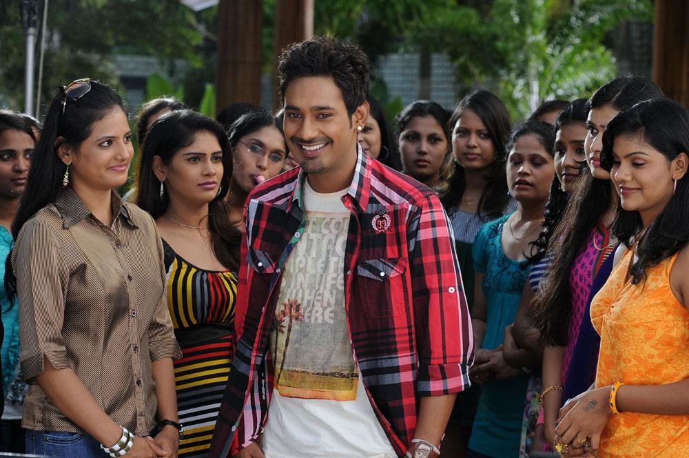Saradaga ammaitho movie new photos gallery