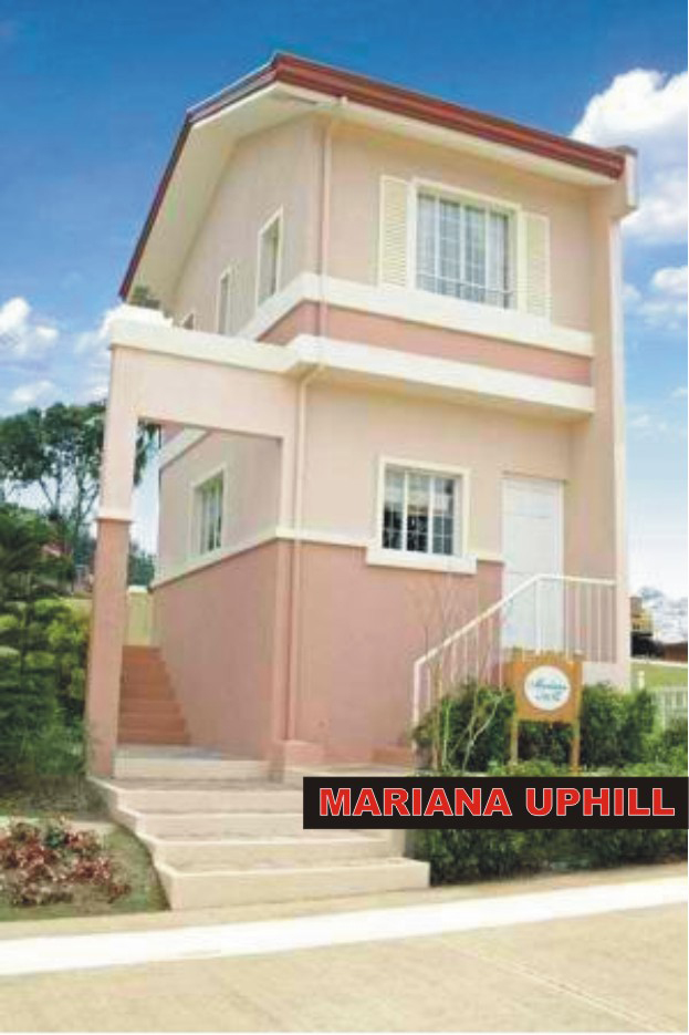 Nicebalay For Sale Cheap House And Lot Single Attached In Camella Talamban Cebu Ph