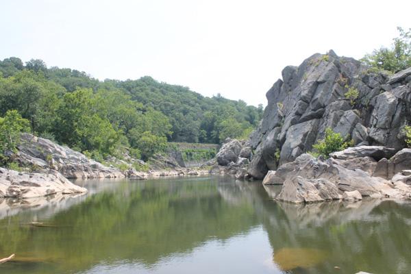 Great Falls, Great Falls Taverns, Maryland, outdoors, hiking, biking, fishing, adventure, waterfalls, water, nature, vacation, Virginia, Potomac