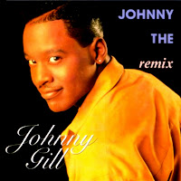 Johnny Gill - Johnny The Remix (1991)