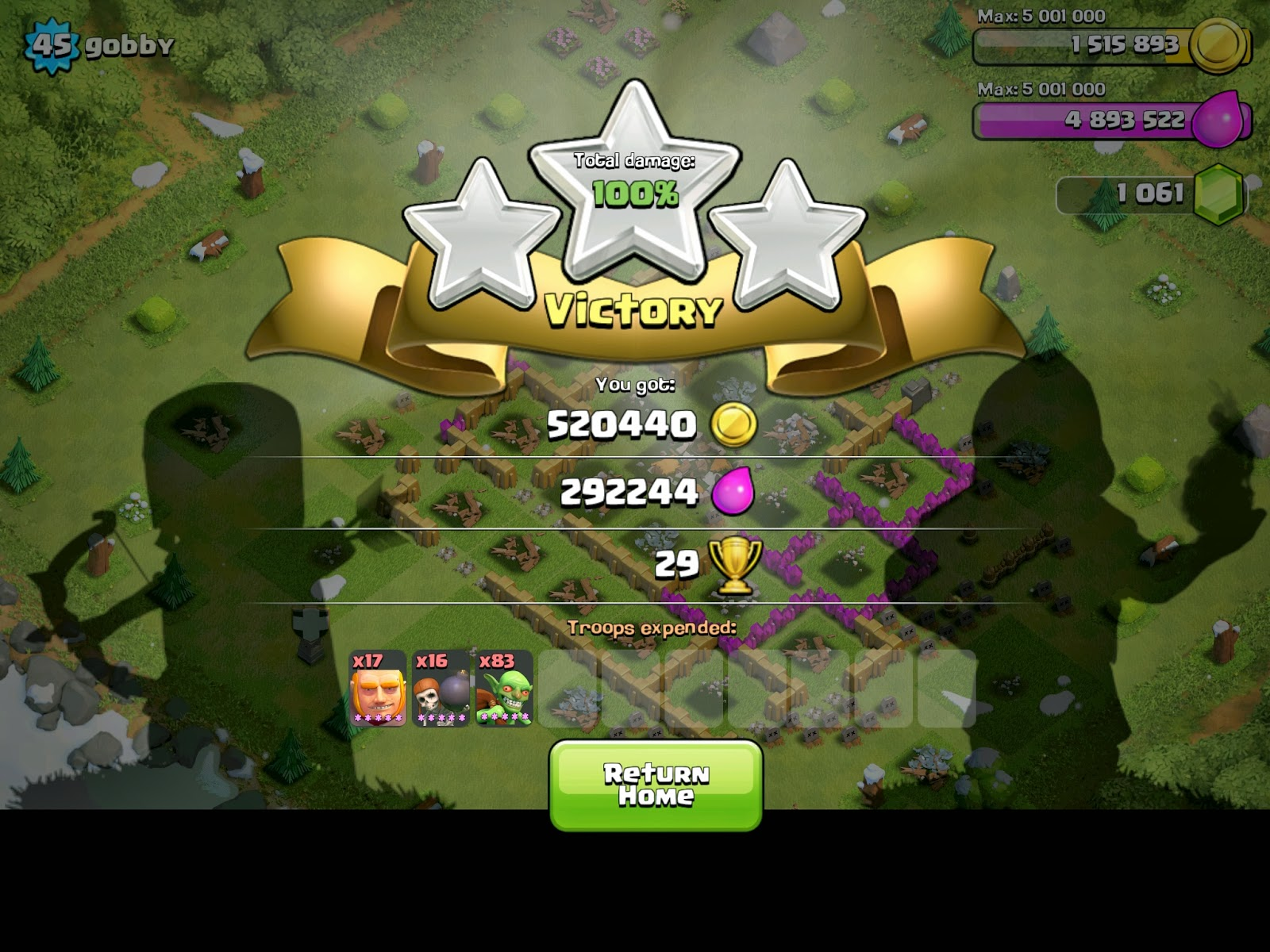 Clash of Clans Leal vs. Clash of Clans Hack