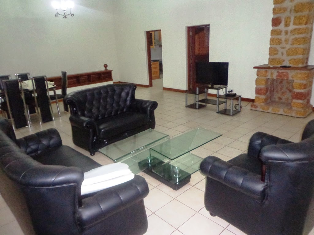 Houses for rent kampala fully furnished apartments for for Furnished apartments