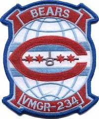 VMGR 234