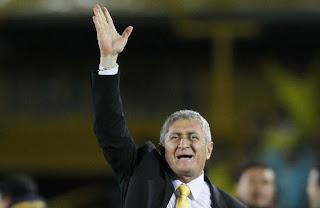 """Eduardo Lara: """"Yo soy el único responsable"""""""