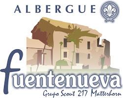 Albergue Scout Fuentenueva