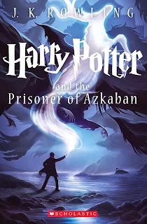 Nova capa especial de 'Harry Potter e o Prisioneiro de Azkaban' é divulgada | Ordem da Fênix Brasileira