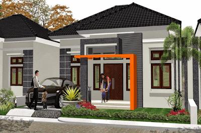 cat eksterior rumah yang bagus, warna cat eksterior rumah vinilex, warna cat eksterior rumah, cat exterior rumah minimalis