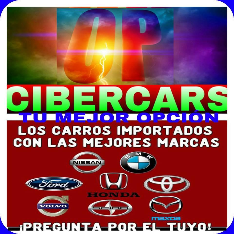 OP Cibercars