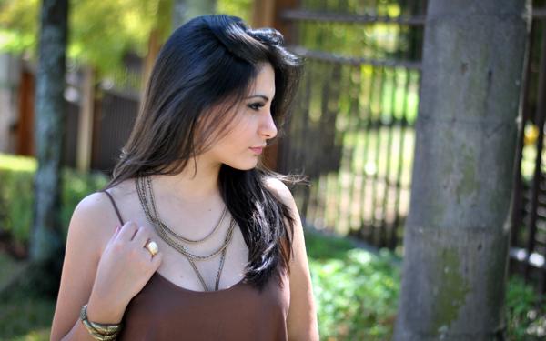Bárbara Urias - Look country