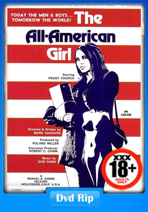18 the all american girl 1973 100mb hevc dvdrip xrated