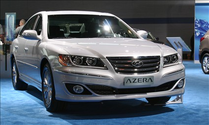car cc 2011 hyundai azera car blog offers best car models. Black Bedroom Furniture Sets. Home Design Ideas