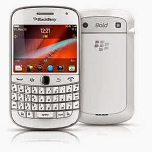 Handphone Blackberry Dakota Bold