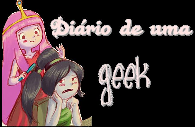 Diário de uma Geek