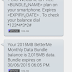 Update: MTN Free 2015MB is Still Working Well - Get Yours Now
