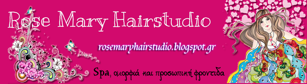 RoseMary hairstudio