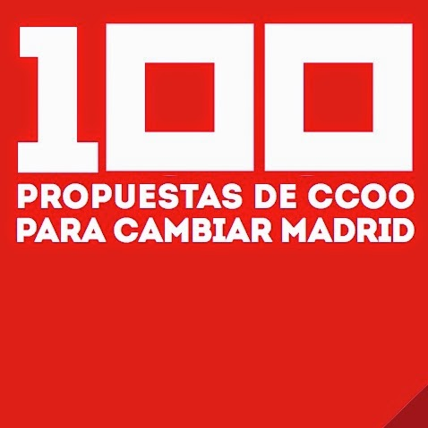 Recuperar madrid por una ense anza de calidad para for Ccoo ensenanza madrid