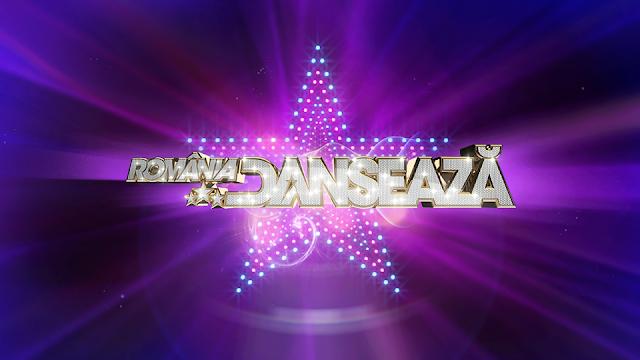 Romania danseaza episodul 5 - 14 APRILIE 2013