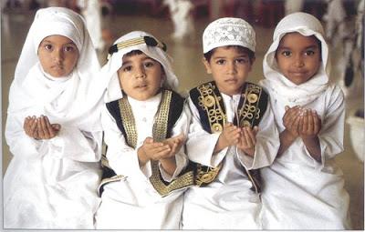 Hidup Sehat Ala Islam