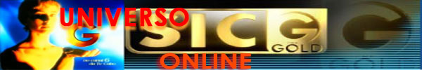 UNIVERSO SIC GOLD ONLINE – SIC Sempre GOLD