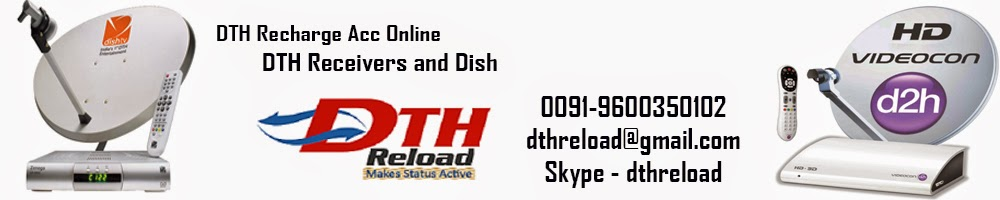 DTH Information