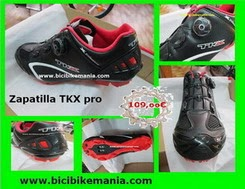 Zapatilla TKX PRO