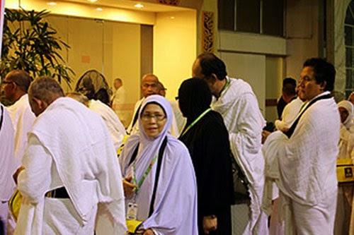 SIRIM Pantau Pengendalian Jemaah Tabung Haji