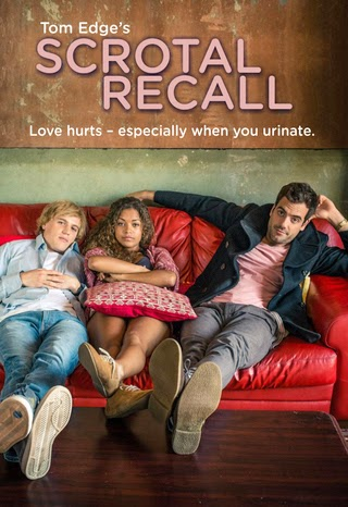Ver Scrotal recall 1x05