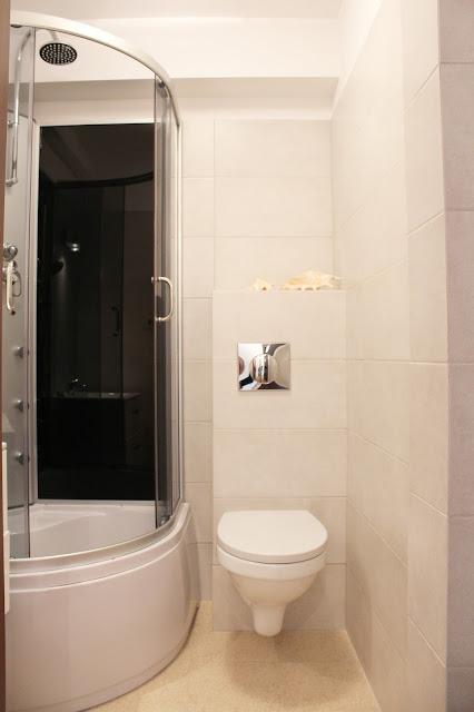 metamorfoza łazienki w kawalerce,jak tanio zrobic remont łazienki,mała łazienka inspiracje