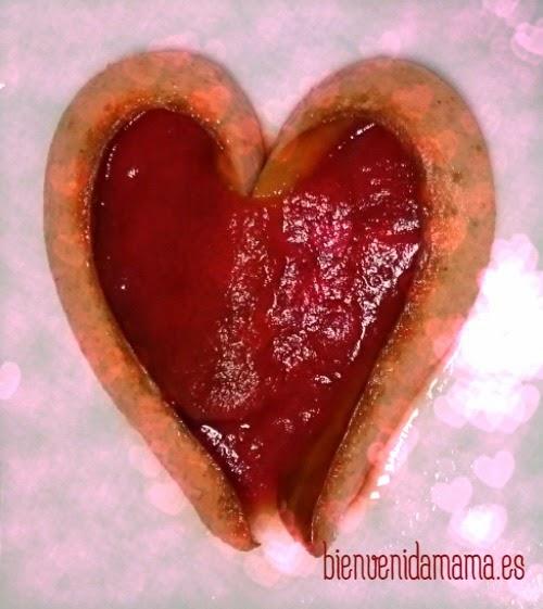 salchicha-corazon