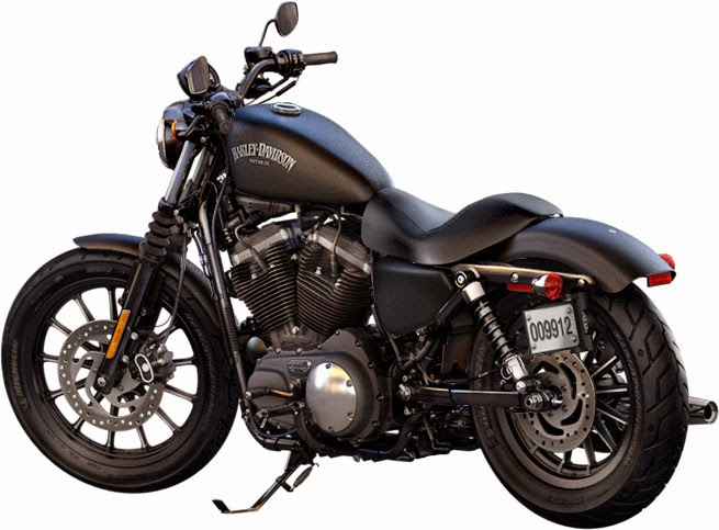 Download manual harley davidson sportster