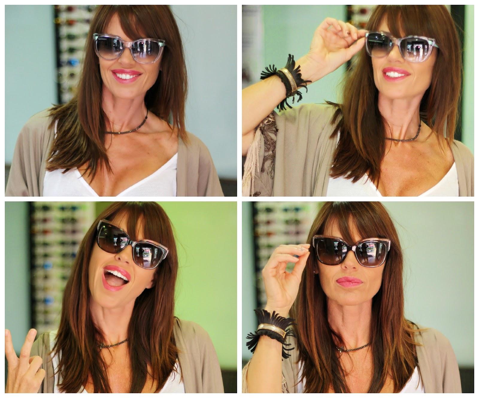 Tendencias Gafas de Sol 2014 - Dior