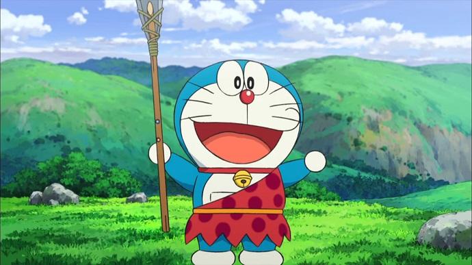 Eiga Doraemon Shin Nobita no Nihon Tanjou