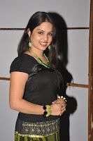 TV Anchor Chitralekha Hot Photos
