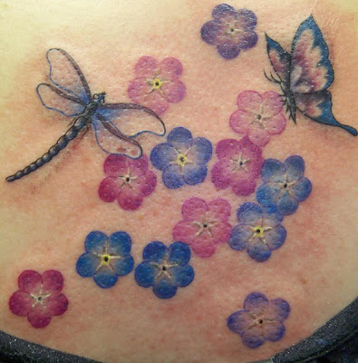 dragonfly tattoos for women tattoo boy girl. Black Bedroom Furniture Sets. Home Design Ideas
