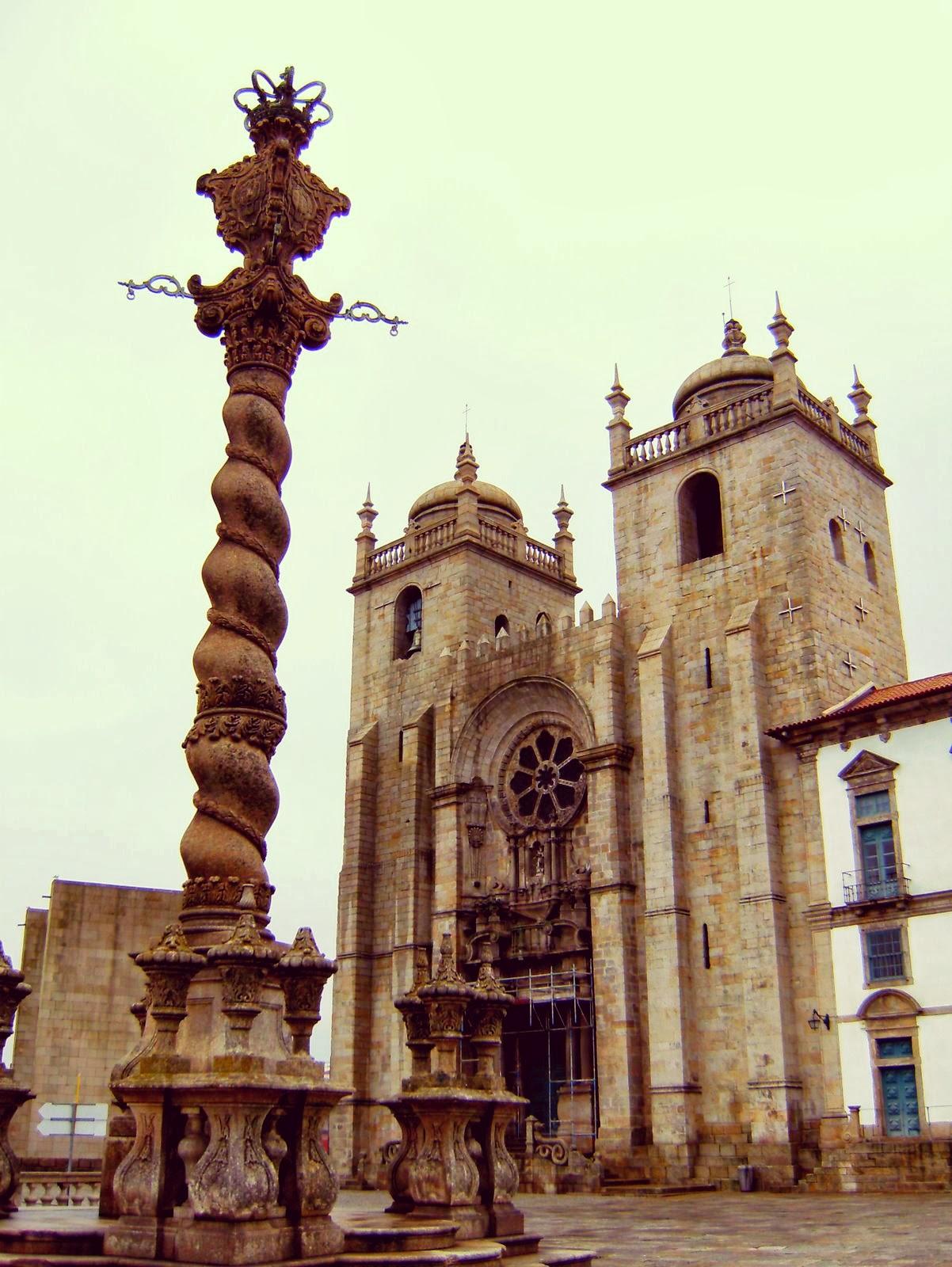 oporto portugal iglesia san ildefonso