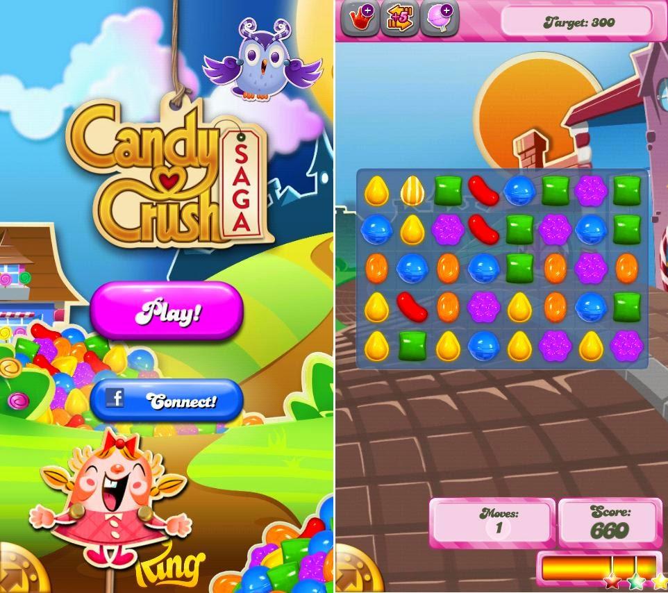 O Plus USA Fab GO Review: Big Move Candy Crush Saga