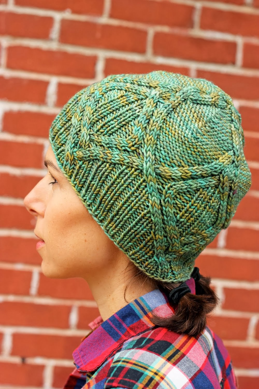 Bract Hat