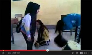 Video Pelecehan Shalat SMA 2 Tolitoli