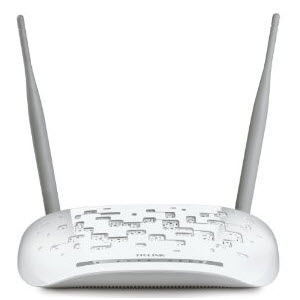 Amazon : Buy TP-LINK TD-W8961ND 300Mbps ADSL2 Wireless Modem Router Rs. 1553 – BuyToEarn