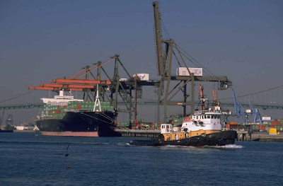 port to port bill of lading
